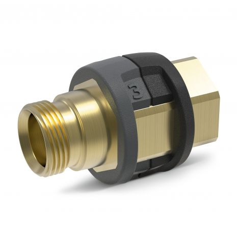Adaptateur 3 EASY!Lock - M 22 x 1,5 Karcher 4.111-031.0