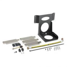 Kit support de tambour-enrouleur automatique pour gamme HDS C Karcher 2.110-013.0
