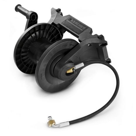 Kit d'adaptation tambour-enrouleur en plastique pour gamme HDS Compact Karcher 2.110-010.0