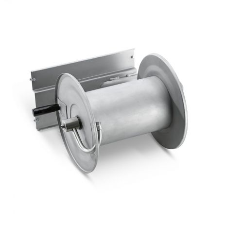 Kit d'adaptation tambour-enrouleur inox pour gamme Cage HP Karcher 2.110-001.0