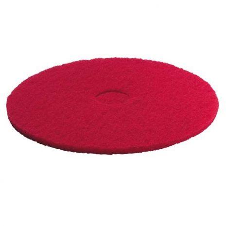 Pad, moyennement souple, rouge, 170 mm Karcher 6.994-122.0