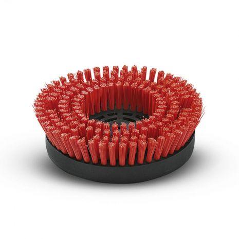 Brosse-disque, moyen, rouge, 170 mm Karcher 6.994-112.0
