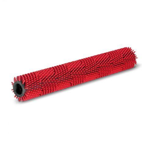Brosse-rouleau, moyen, rouge, 532 mm Karcher 6.907-413.0