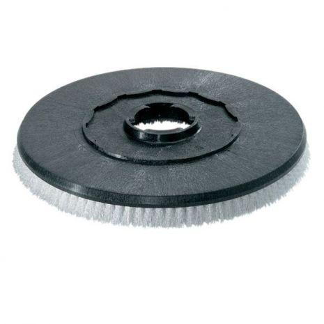 Brosse-disque, moyen, rouge, 500 mm Karcher 6.370-970.0