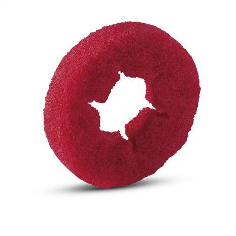 Pad rouleau, moyen, rouge mm Karcher 6.369-456.0