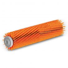 Brosse-rouleau, relief, orange, 300 mm Karcher 4.762-484.0