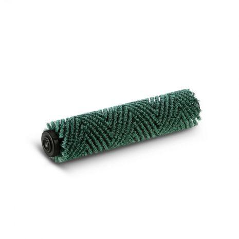 Brosse-rouleau, dur, vert, 550 mm Karcher 4.762-411.0