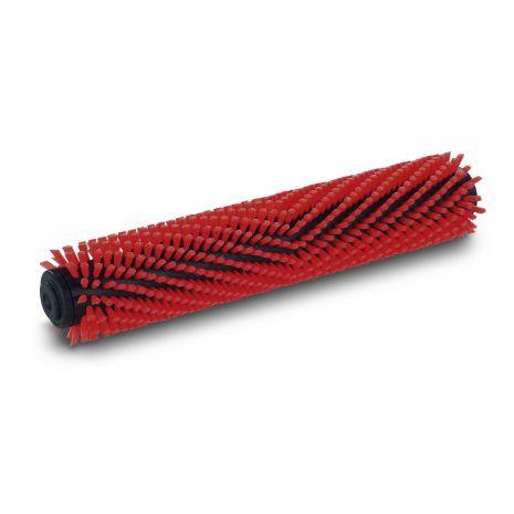Brosse-rouleau, moyen, rouge, 300 mm Karcher 4.762-005.0