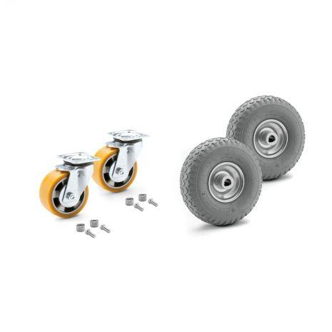 Kit transformation roues Karcher 4.744-162.0