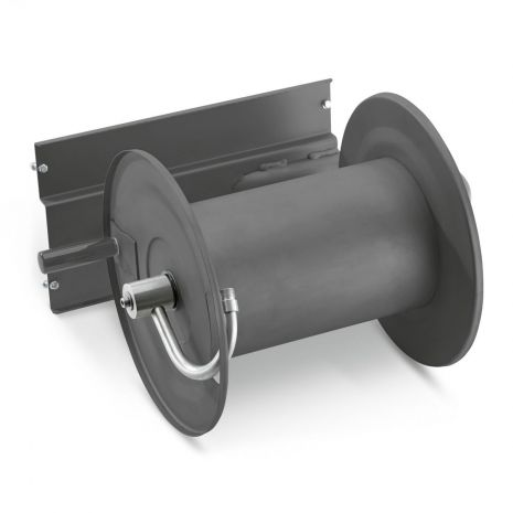 Kit d'adaptation tambour-enrouleur peint pour gamme Cage HP Karcher 2.440-005.0