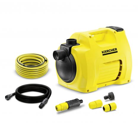 Pompe de jardin BP 3 Garden Set plus Karcher 1.645-357.0