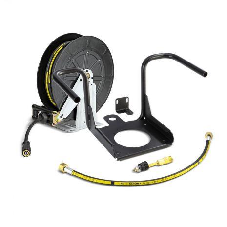 Kit de tambour-enrouleur automatique pour gamme HDS M/S Karcher 2.642-957.0