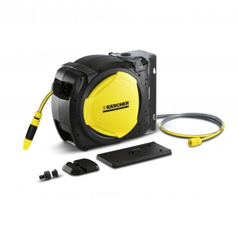 Dévidoir automatique CR 7.220 (20 m) Karcher 2.645-218.0