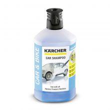 Shampoing auto 3 en 1, 1L Karcher 6.295-751.0