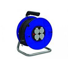 Enrouleur elec bat-pro h07rn-f 40m 3g2,5