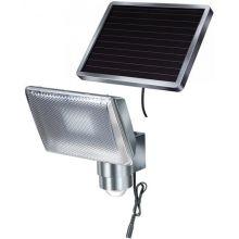Lampe LED Solaire avec détecteur de mouvements