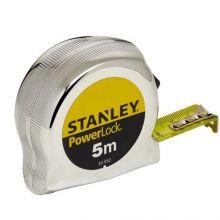 Mesure 5M X 19Mm Powerlock Stanley 0-33-552