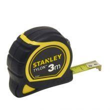 Mesure 3m x 12,7mm bimatiere tylon 1-30-687 Stanley