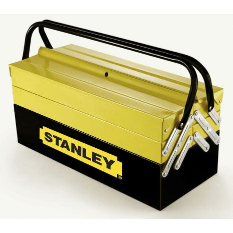 Boite A Outils Metal Stanley 1-94-738