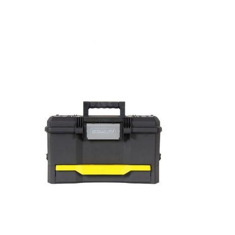 Boite Touch Latch 48Cm Avec Tiroir Stanley 1-70-316