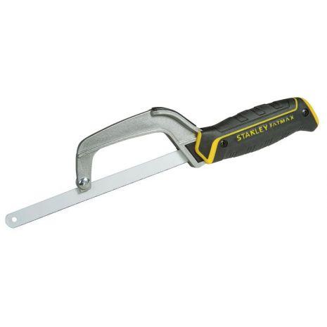 Mini Scie A Metaux A Armature Metallique 300Mm Stanley 0-15-211