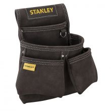 Porte-Outils cuir simple Stanley STST1-80116