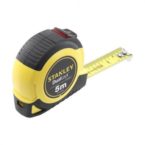 Mesure 5M X 19 Mm Tylon Dual Lock Stanley STHT36803-0