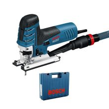Scie sauteuse GST 150 CE Professional 780W 0601512000 Bosch