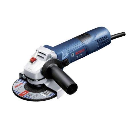 Meuleuse d'angle ø125 mm 720W GWS 7-125 Bosch 0601388108