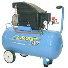 Compresseur JETCO 50 LACME (50L, 10.2m3/h)