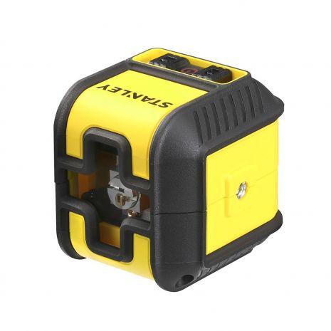 Niveau laser croix Cubix rouge Stanley STHT77498-1