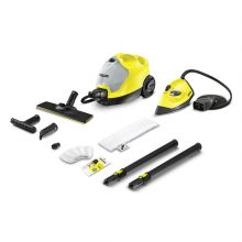 SC 4 EasyFix Iron (yellow) *EU Karcher 1.512-453.0