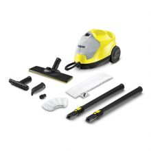 SC 4 EasyFix (yellow) *EU Karcher 1.512-450.0