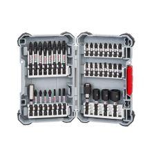 Coffret d'embouts de vissage Impact Control 36 pièces Bosch 2608522365