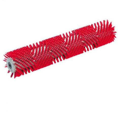 Brosse-rouleau, moyen, rouge, 320 mm Karcher 5.762-112.0