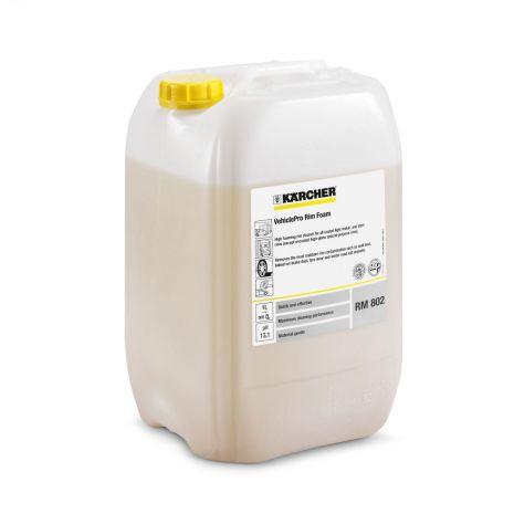 Mousse pour les jantes detergent 802, 20 Karcher 6.295-934.0