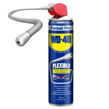 Aérosol lubrifiant WD40 Flexible 600 ml