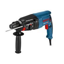 Perforateur SDS-plus Bosch PRO GBH 2-26 830W 2,7J 06112A3000
