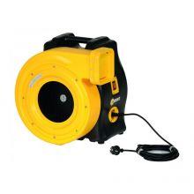 Ventilateur centrifuge portable très haute pression V2 1850m3/h Sovelor