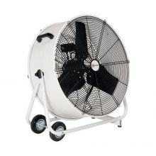Ventilateur mobile orientable 230V monophasé 11700 m3/h Sovelor