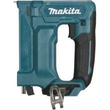 Agrafeuse 12 V CXT Li-Ion 7 10 mm (Produit seul) ST113DZ MAKITA