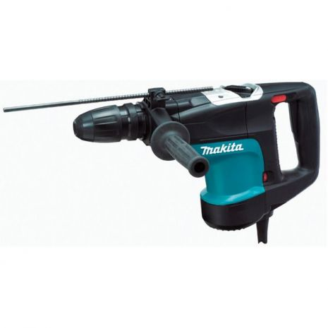 Perfo-burineur SDS-Max 1100 W 40 mm HR4001C MAKITA