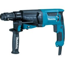 Perfo-burineur SDS-Plus 800 W 26 mm HR2630T MAKITA