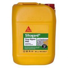 Sika stop Anti-algues sikagard bidon 20l