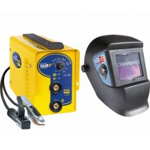 Pack poste Bundle GYSMI 160P + Masque LCD TECHNO 9/13 GYS
