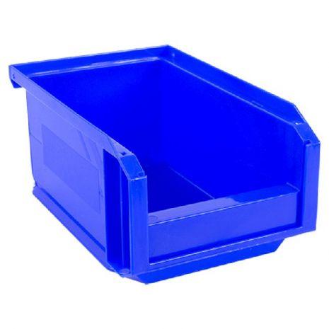 Bac à bec série European bleu 1L