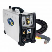 Découpeur plasma PLASMA EASYCUT 40 avec accessoires 029743 GYS