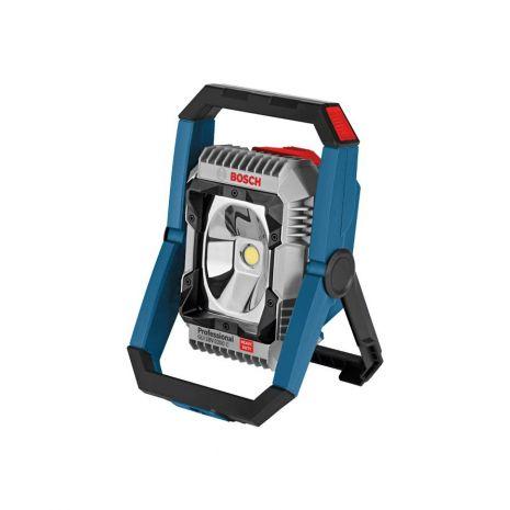 Projecteur de chantier sans fil GLI 18V-1900C Professional 0601446500 Bosch