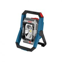 Projecteur de chantier sans fil GLI 18V-2200C Professional 0601446501 Bosch