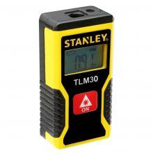 Mesure Laser Télémètre laser Tlm30 Pocket - 9M Stanley STHT9-77425